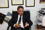 L'avvocato Renato Vitetta