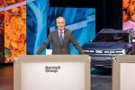 """Renault, Senard """"Far battere il cuore dell'innovazione"""""""