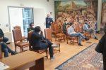Gli imprenditori del settore delle somministrazioni hanno incontrato l'assessore Ziccarelli di Rende