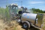 Ricerca e innovazione a sostegno resilienza del sistema agricolo