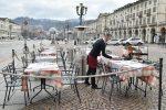 Covid, Viminale: massimo in 4 a tavola nei ristoranti all'aperto in zona gialla