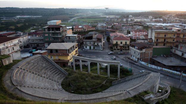 inchiesta handhover pecunia olet, rosarno, Reggio, Cronaca