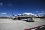 Ryanair lancia per l'estate quattro nuove rotte da Torino