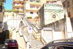 Messina, la scala im...mobile di via Peculio Frumentario: come sprecare 800mila euro