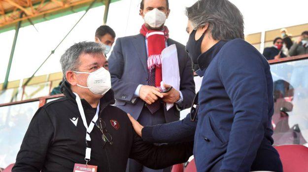 luigi de magistris, Calabria, Politica
