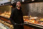 Pierpaolo, da calciatore a chef: a Valencia il gusto messinese