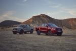 Stormtrak e Wolftrak, nuove edizioni limitate Ford Ranger