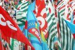 Fai Cisl, Flai Cgil e Filbi Uil Calabria proclamano lo stato d'agitazione del settore della bonifica