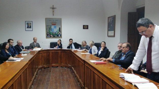 consiglio comunale tropea, Nino Macrì, Catanzaro, Cronaca