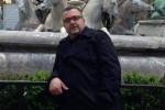 Ieri i funerali dell'avvocato Mario Turrisi. Si allargano le indagini della Procura su Astrazeneca