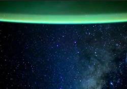 Una magnifica Via Lattea catturata dalla navetta spaziale L'ha filmata l'astronauta della NASA Soichi Noguchi a bordo della Crew Dragon Resilience - CorriereTV