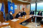 """Coronavirus in Calabria, unità di crisi: """"Variante inglese per l'80% dei casi"""""""