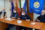 """Scelti i presidi covid in Calabria, Spirlì: """"Vaccinazione prende ritmo giusto"""""""