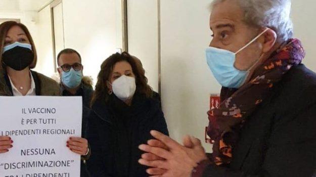 dipartimento salute, regione calabria, vaccini, Guido Longo, Calabria, Cronaca
