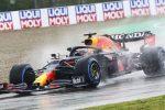 A Imola vince Verstappen, la Ferrari di Leclerc è quarta