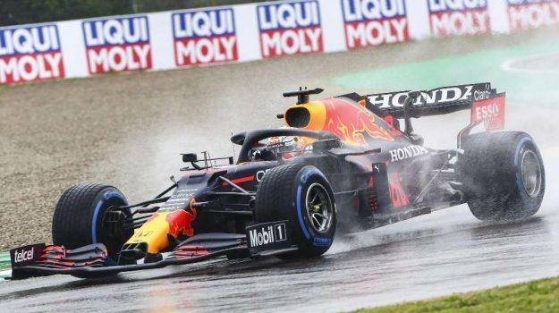 formula 1, leclerc ferrari, verstappen, Charles Leclerc, Sicilia, Sport