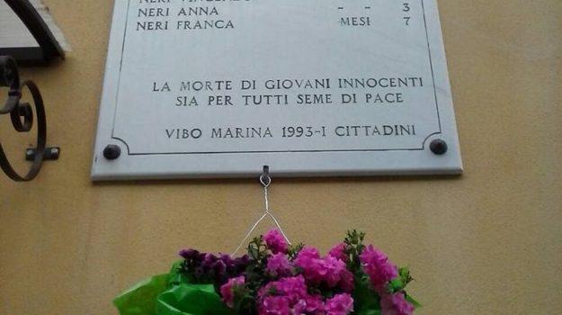 bombardamento 1943, commemorazione vittime, pro loco vibo, Enzo De Maria, Catanzaro, Cronaca