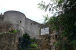 La sede del museo archeologico di Vibo Valentia
