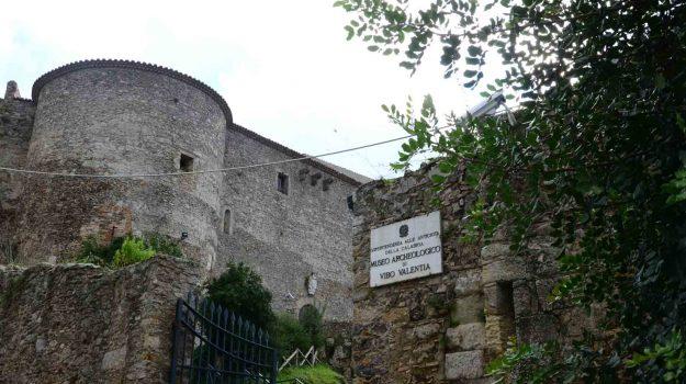museo archeologico, trasferimento, vibo valentia, Catanzaro, Cronaca