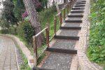 Catanzaro, degrado a villa Margherita. Sopralluogo della Commissione Ambiente