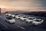 Volvo, modelli ibridi plug-in leader noleggio a lungo termine