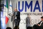 Marco Furnari presidente della provincia di Vibo Valentia dell'Anpit (Associazione Nazionale per l'industria e il terziario)
