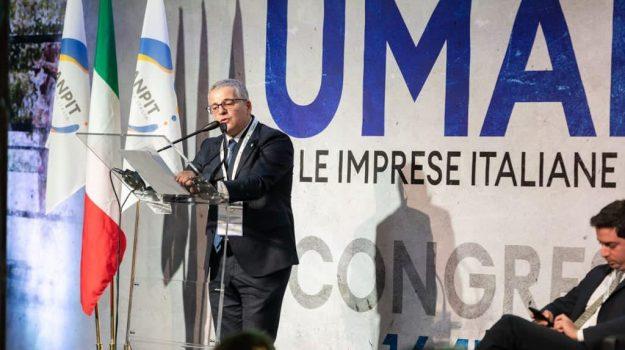 presidente Anpit, vaccinazioni anti covid, Marco Furnari, Catanzaro, Cronaca