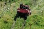 Vigili del fuoco Vibo Valentia, concluso corso provinciale per patenti di guida