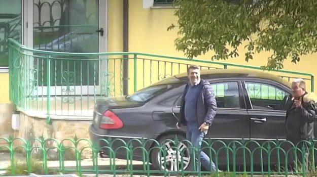 inchiesta petrolmafie, Antonio D'Amico, Giuseppe D'Amico, Giuseppe Ruccella, Calabria, Cronaca