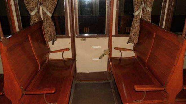 treno storico, tropea, Catanzaro, Cronaca