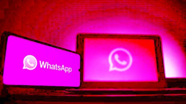 whatsapp, Sicilia, Cronaca