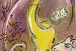 Il grande amore di Chagall: la Bibbia. Una suggestiva mostra a Catanzaro