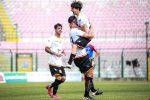 Fissore regala tre punti all'Fc Messina, Gelbison stesa