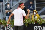 """Open d'Italia: spettatori costretti ad abbandonare l'incontro causa """"coprifuoco"""""""