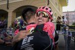 Giro d'Italia: Bettiol si aggiudica la 18a tappa a Stradella per distacco