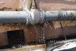 Acquedotto Fiumefreddo, riparazioni ok. Da domani erogazione regolare a Messina
