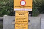 San Nicola da Crissa, interrotta la provinciale verso Filogaso e Vibo