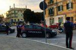 Lesioni e violenza privata a Messina, arrestati tre cittadini stranieri