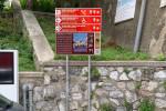 Messina, nuova segnaletica per indicare monumenti e siti storici. Avviata l'installazione