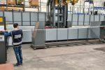 Reati ambientali a Lamezia, 4 denunce: sequestrato uno stabilimento da 2 milioni di euro