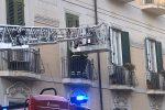 Messina, non si avevano notizie di una anziana da giorni. Trovata morta in casa dai vigili del fuoco