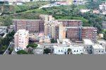 Il grande ospedale metropolitano di Reggio Calabria