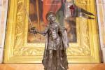 Messina, concesso a Camaro il privilegio dell'Anno Santo Jacobeo