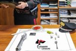 Eroina e marijuana nell'abitazione, arrestati due giovani a Catanzaro