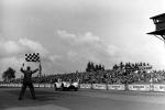 60 anni fa il trionfo di Maserati Tipo 61 al Nùrburgring