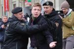Borrell, Minsk rilasci subito reporter, Ue valuterà misure