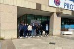 """Degrado al Cedir di Reggio, i giovani di Forza Italia: """"Intervenga il Comune o lo ripuliamo noi"""""""