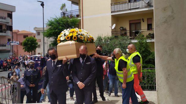 diamante, funivia, tragedia Stresa, Hesam Shahisavandi, Serena Cosentino, Calabria, Cronaca