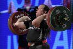 Tokyo 2020: la sollevatrice pesi neozelandese prima transgender a partecipare alle Olimpiadi
