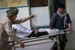 Afghanistan: esplosione vicino a una scuola, almeno 55 morti. Strage di studentesse